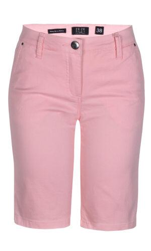 Shortsit vaaleanpunainen zeze