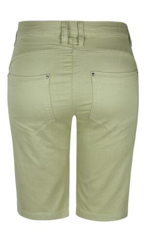 Shortsit vaalean vihreä zeze