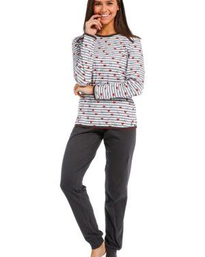 Rebelle naisten pyjama